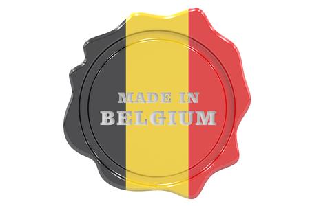 plombier belgique