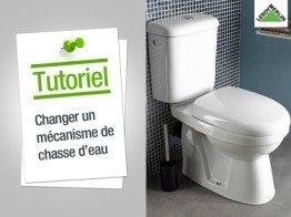 Apprenez à installer un WC suspendu GROHE. Posez votre WC suspendu facilement grace à nos guides d'installation et tutos
